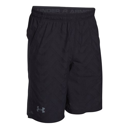 Men's Under Armour�Heatgear ArmourVent Short