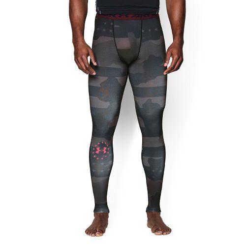 Men's Under Armour�Freedom USA Compression Legging