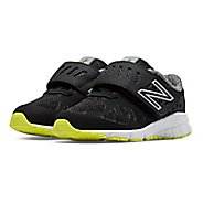 Kids New Balance RushV1 Velcro Running Shoe