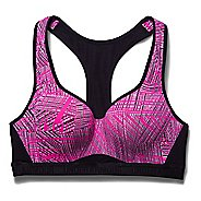 Womens Under Armour High Printed Sports Bras