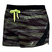 Womens ASICS Lite-Show Lined Shorts