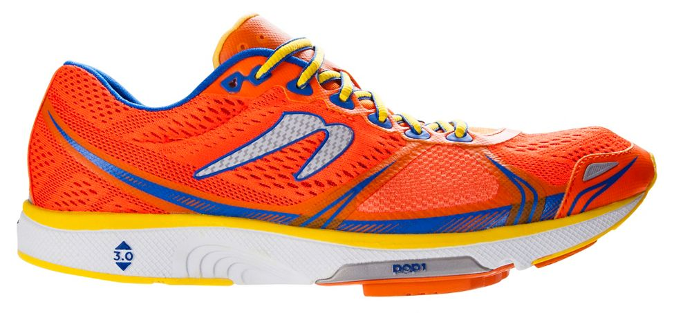 Mens Newton Motion Stability Running Shoes, Newton Mens ...