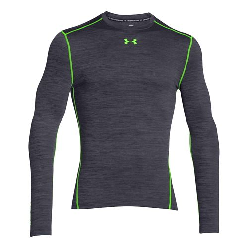 Men's Under Armour�ColdGear Armour Twist Compression Crew