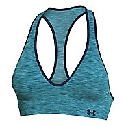 Womens Under Armour Seamless Low Space-Dye Sports Bras