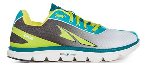 Womens Altra One 2.5 Running Shoe - Sprite 5.5