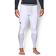 Mens Under Armour Coldgear Infrared Armour Compression Legging Full Length Tights
