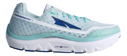 Womens Altra Paradigm 1.5 Running Shoe - Mint 7