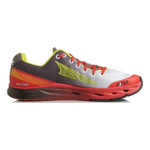 Mens Altra Impulse Running Shoe - Black Fade 14