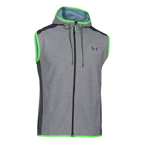 Men's Under Armour�Coldgear Infrared Survival Fleece Vest