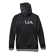 Mens Under Armour Storm Armour Fleece Graphic Hoody Outerwear Jackets
