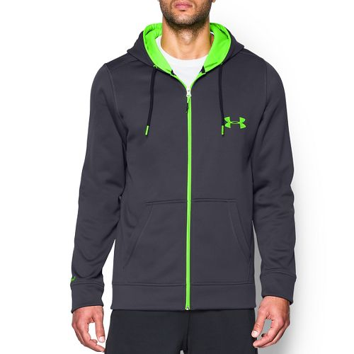 Men's Under Armour�Storm Armour Fleece Zip Hoody