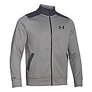 Mens Under Armour Storm Armour Fleece Marauder Outerwear Jackets