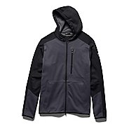 Mens Under Armour Gore-Tex Windstopper Full-Zip Hoody Outerwear Jackets
