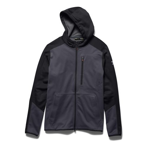 Men's Under Armour�Gore-Tex Windstopper Full-Zip Hoody