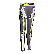 Kids Under Armour Bone Cold ColdGear Legging Full Length Tights