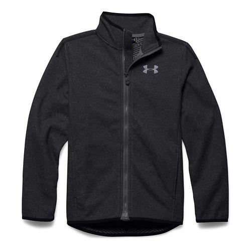 Children's Under Armour�The ColdGear Infrared Survival Fleece Jacket