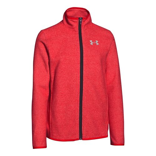Children's Under Armour�The ColdGear Infrared Survival Fleece Jacket