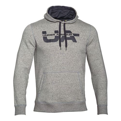 Men's Under Armour�Rival Cotton Novelty Graphic Hoody