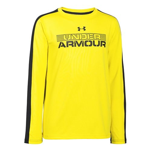 Kids Under Armour�ColdGear Infrared Longsleeve T