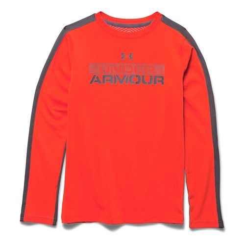 Kids Under Armour�ColdGear Infrared Longsleeve T