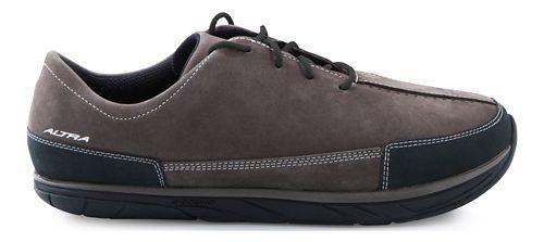 Mens Altra Instinct Everyday Casual Shoe - Grey 9.5