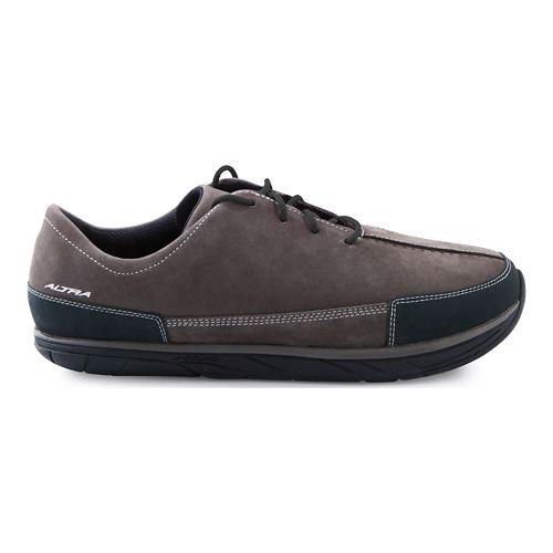 Mens Altra Instinct Everyday Casual Shoe - Grey 12.5