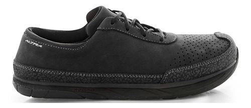 Womens Altra Intuition Everyday Casual Shoe - Black 10