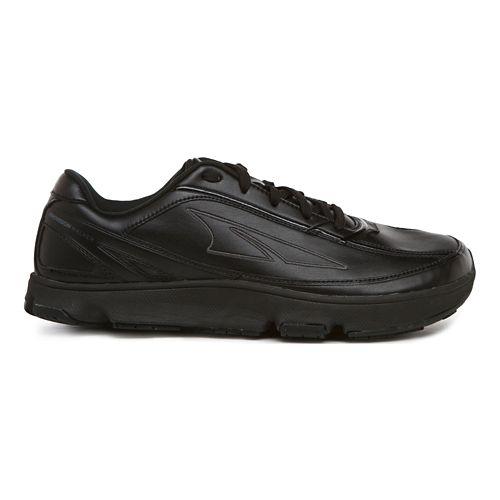 Mens Altra Provision Walking Shoe - Black 10.5