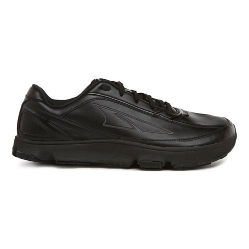 Mens Altra Provision Walking Shoe - Black 14