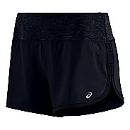Womens ASICS Everysport Lined Shorts