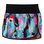 Womens ASICS Everysport Lined Shorts