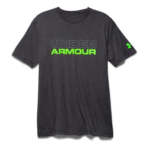 Men's Under Armour�Wordmark T