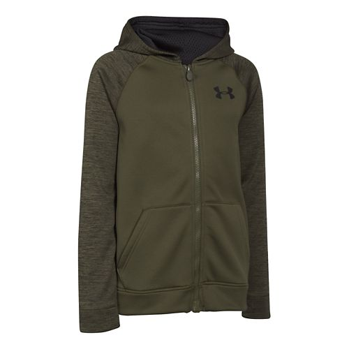 Children's Under Armour�Storm Fleece Magzip Hoody