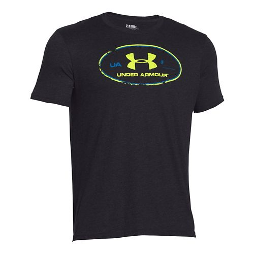 Men's Under Armour�Triblend Lockertag T