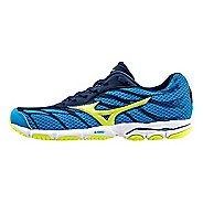 Mens Mizuno Wave Hitogami 3 Running Shoe