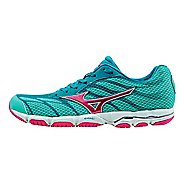 Womens Mizuno Wave Hitogami 3 Running Shoe