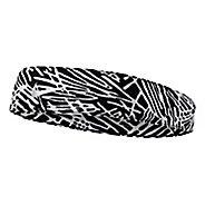 Womens Tapered Fury Headband Headwear