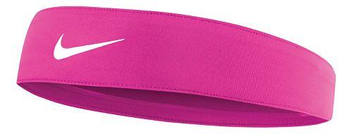 Womens Tapered Fury Headband Headwear - Hyper Pink
