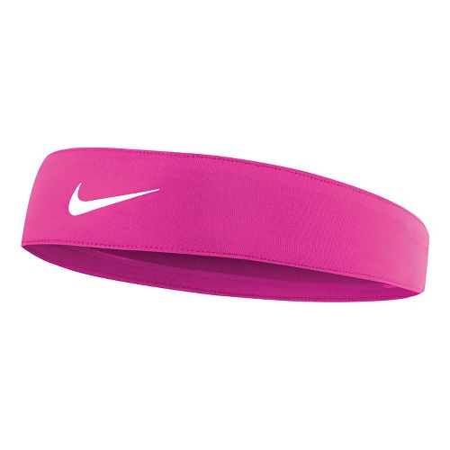 Womens Tapered Fury Headband Headwear - Hyper Pink