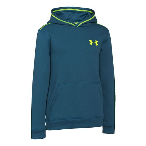 Kids Under Armour�Rival Cotton Hoody