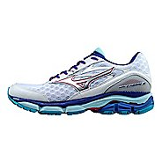 Womens Mizuno Wave Inspire 12 Running Shoe