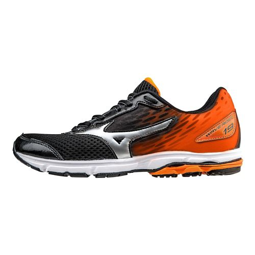 Kids Mizuno�Wave Rider 19 Grade School
