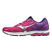 Kids Mizuno Wave Rider 19 Running Shoe