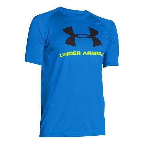 Men's Under Armour�Tech Sportstyle Logo