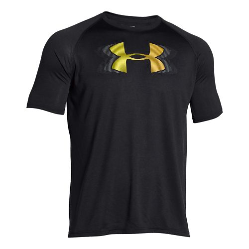 Men's Under Armour�Tech Logo Ripple