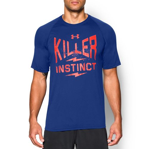 Men's Under Armour�Tech Killer Instinct T
