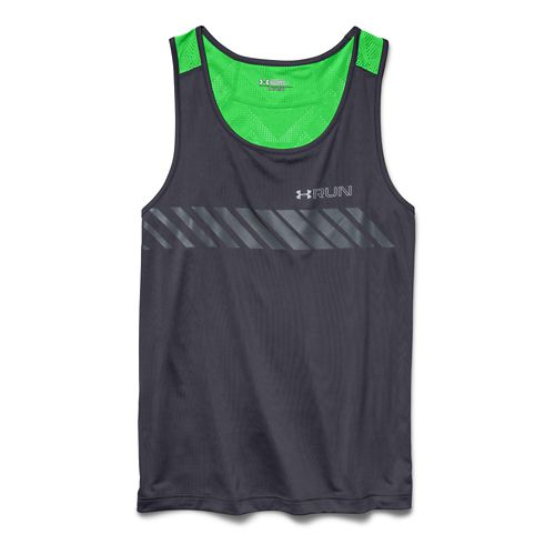 Men's Under Armour�Heatgear ArmourVent Apollo Singlet