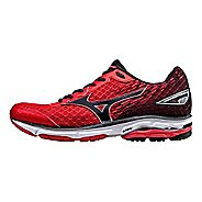 Mens Mizuno Wave Rider 19 Running Shoe