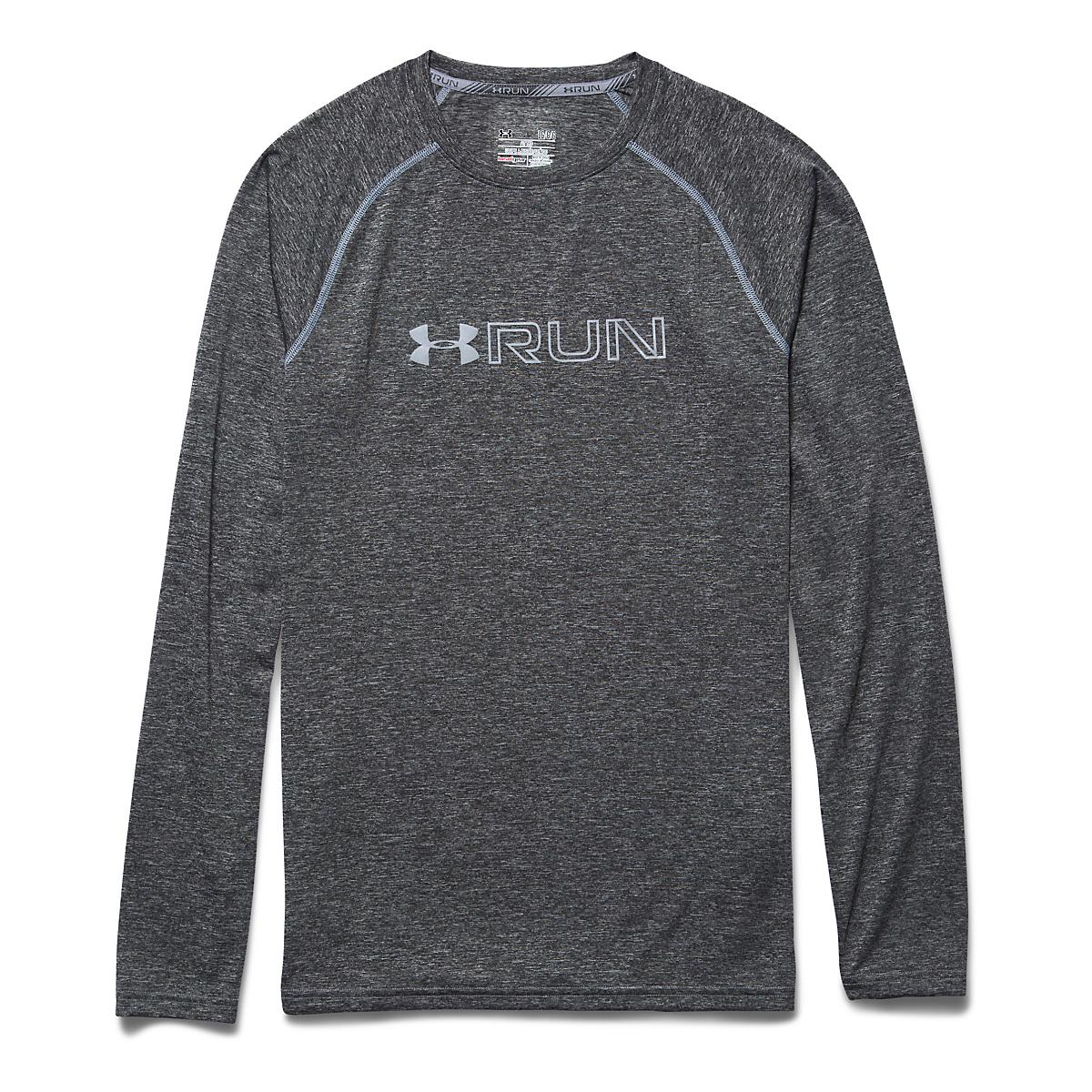 Men's Under Armour�Run Twist Longsleeve T
