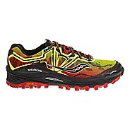 Mens Saucony Xodus 6.0 GTX Trail Running Shoe